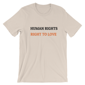 Right To Love T