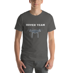 Hover Team T