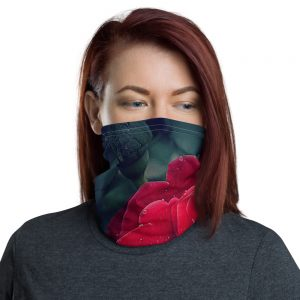 Bloom Face Cover